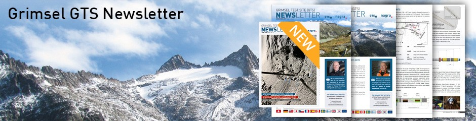 Grimsel Newsletter Click on link for PDF download : GTS Newsletter 02 - December 2019